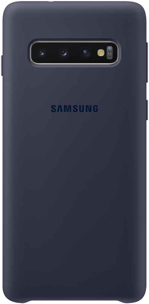 Клип-кейс Samsung Galaxy S10 TPU EF-PG973TNEGRU Navy стилус other apple ipad samsung galaxy s3 i9300 21 eg0628