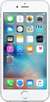фото Смартфон Apple iPhone 6s 128GB Silver