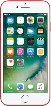 фото Смартфон Apple iPhone 7 256GB Red (MPRM2RU/A)