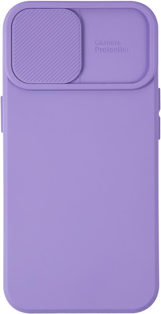 Клип-кейс UNBROKE iPhone 13 Camera slider Purple