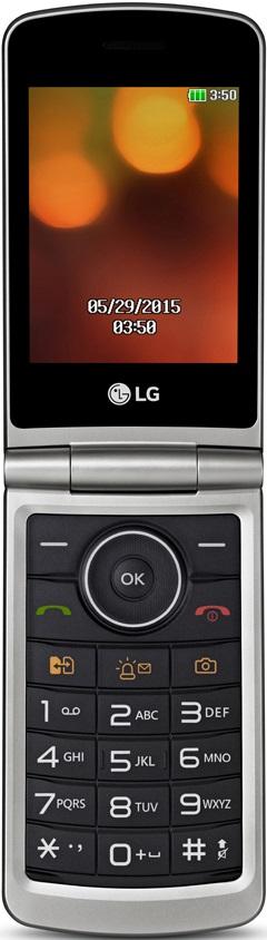 Мобильный телефон LG G360 Dual Red цена