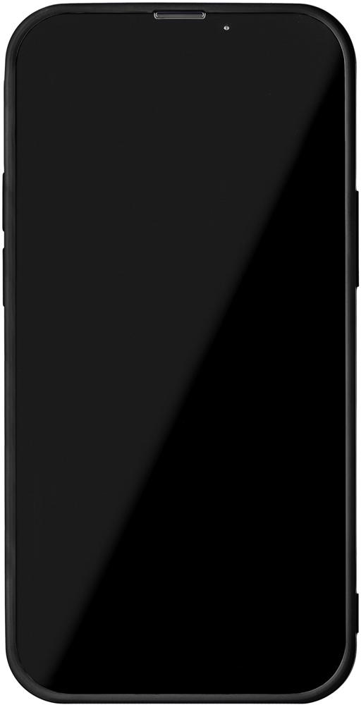 Клип-кейс uBear iPhone 13 mini Touch Case Camera protection Black фото 4