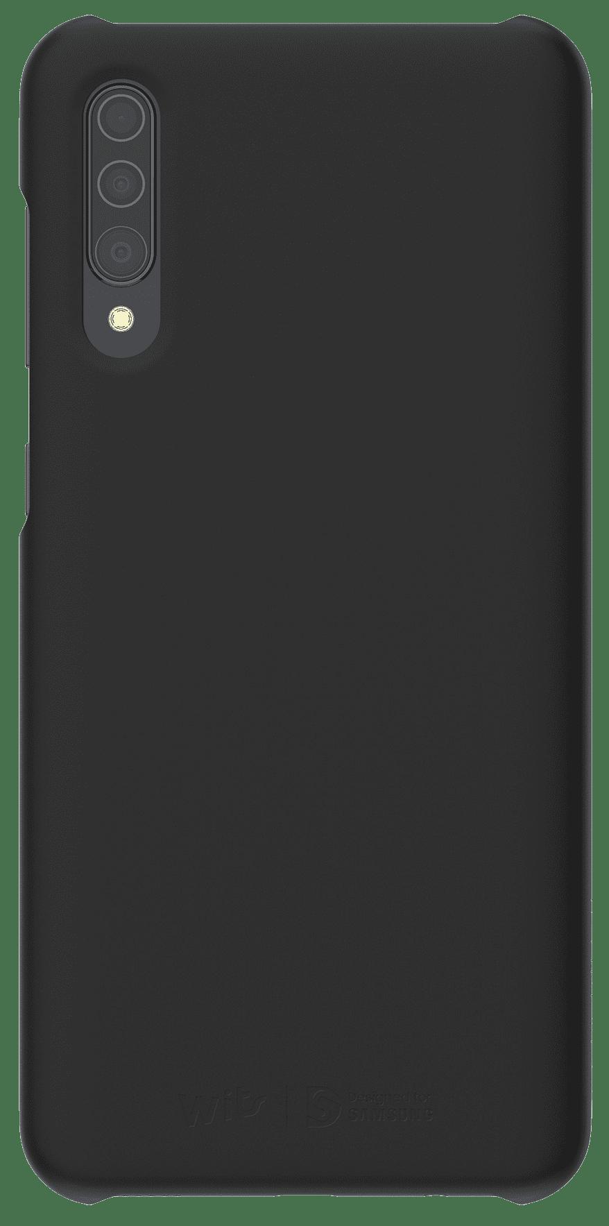 Клип-кейс WITS A30s GP-FPA307WSABR Premium Hard Case Black фото
