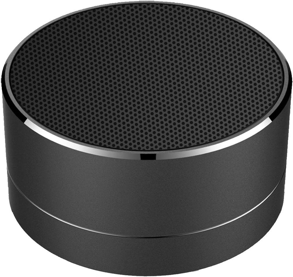 Портативная акустическая система Smarterra A10 Black цена и фото