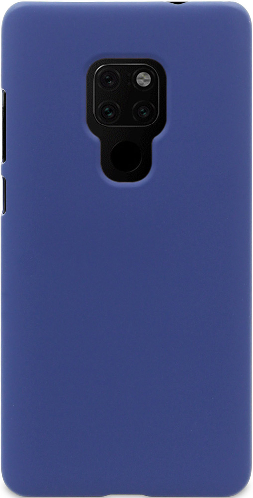 Клип-кейс DYP Huawei Mate 20 пластик Blue смартфон huawei mate 20 t045340 midnight blue