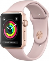 Часы Apple Watch Series 3 38 мм (MQKW2RU/A)