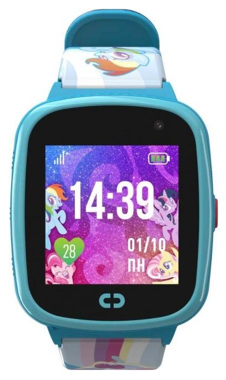 Детские часы Jet Kid My Little Pony Blue цена в Москве и Питере