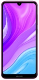 фото Смартфон Huawei Y7 2019 4/64Gb Purple