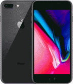 фото Смартфон Apple iPhone 8 Plus 128Gb Space Gray (Серый Космос)