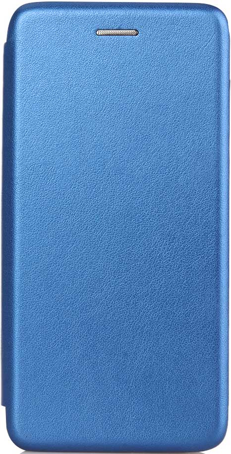 Чехол-книжка OxyFashion Shell Honor 9 Lite Blue чехол флип кейс honor pu case для huawei honor 9 lite синий [51992426]