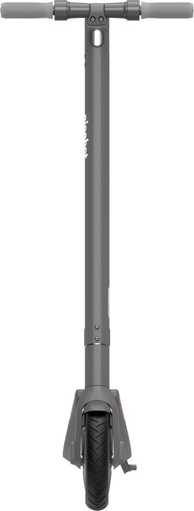 Электросамокат Ninebot KickScooter E22 Grey фото 4