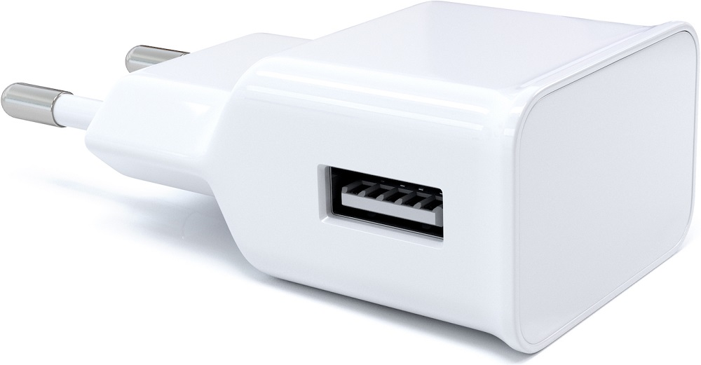 СЗУ RedLine NT-1A1 универсальное USB White