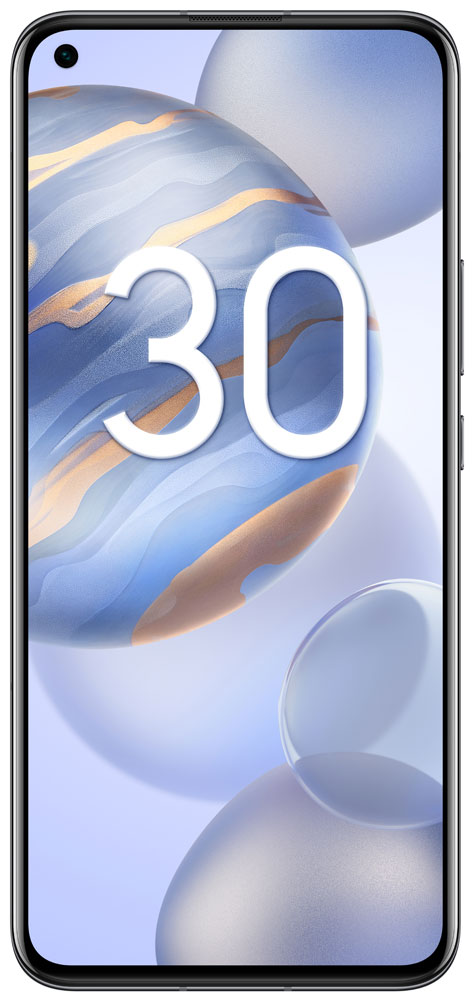 Смартфон Honor 30 Premium 8/256Gb Midnight Black фото