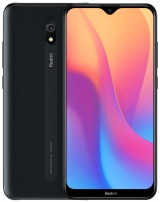фото Смартфон Xiaomi Redmi 8A 2/32Gb Black