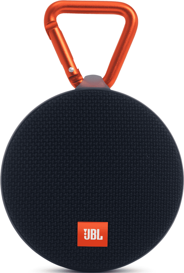 цена на Портативная акустическая система JBL Clip 2 Black