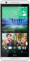 фото Смартфон HTC Desire 820 EEA LTE white grey