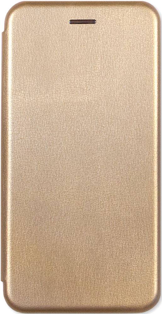 Чехол-книжка Gresso Samsung Galaxy J4 Plus Shell Gold