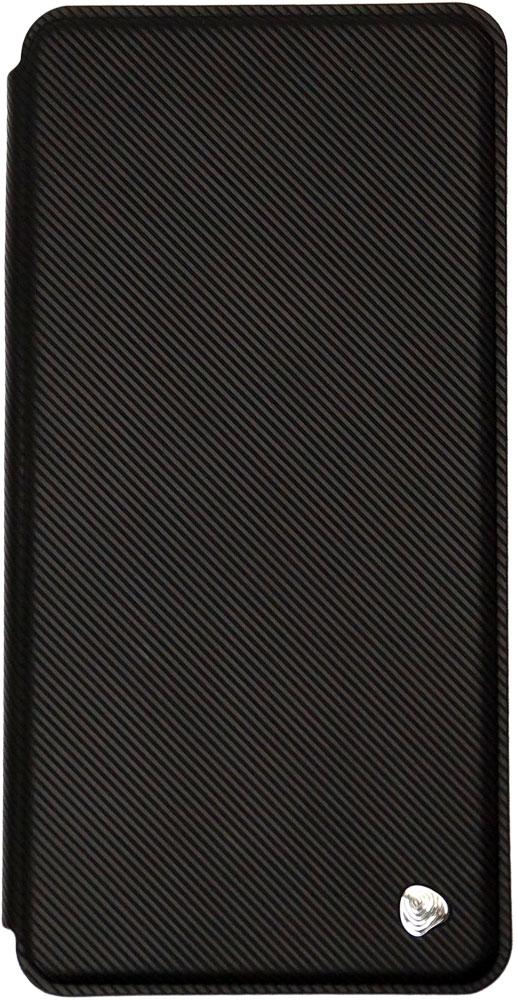 Чехол-книжка OxyFashion Honor 8S Black фото