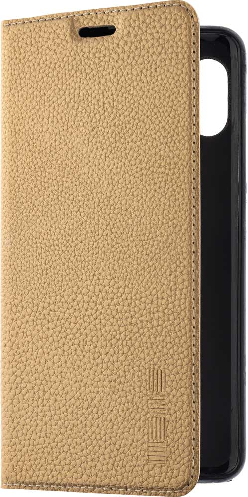 Чехол-книжка InterStep Shell Xiaomi Redmi Note 5 Gold аксессуар чехол книга для xiaomi redmi 5 plus redmi note 5 innovation book silicone rose gold 11447