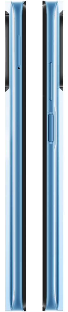 Смартфон Xiaomi Redmi 10 4/64Gb Blue фото 8