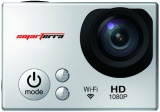 "фото Экшн-камера Smarterra W3 2"" Full HD 1920x1080 2Mpx 30fps USB WIFI silver"