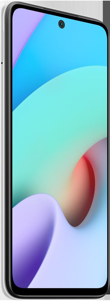 Смартфон Xiaomi Redmi 10 4/128Gb White фото 5