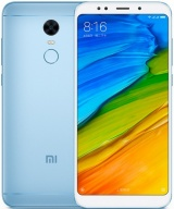 фото Смартфон Xiaomi Redmi 5 Plus 64Gb Blue