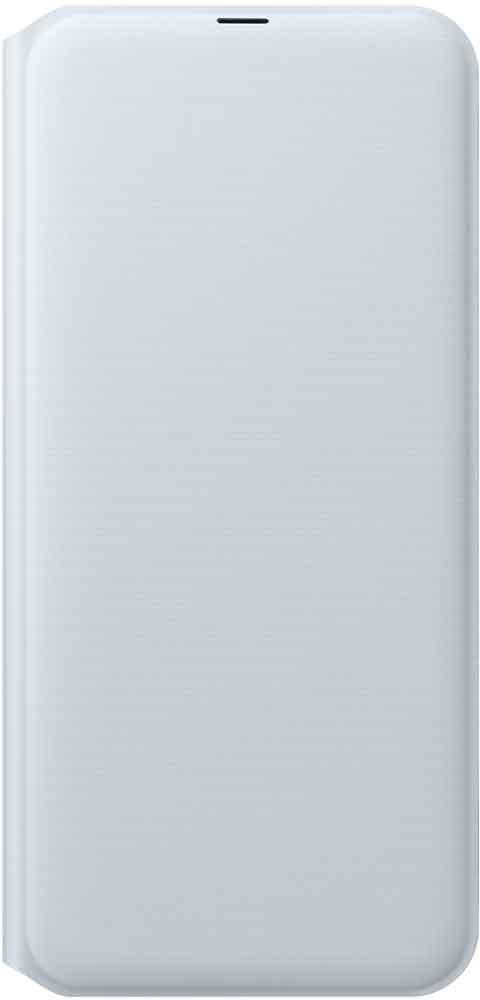 Чехол-книжка Samsung Galaxy A30 EF-WA305P White