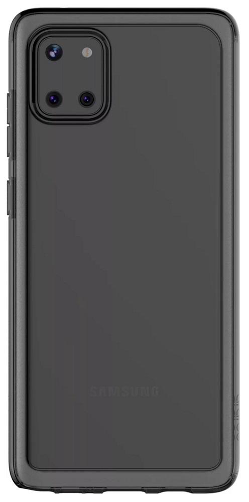 Клип-кейс Araree Samsung Note 10 Lite Black (GP-FPN770KDABR) чехол araree для samsung galaxy note 10 lite n cover black gp fpn770kdabr
