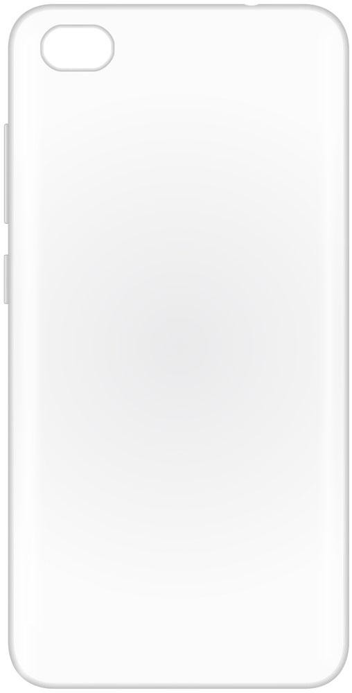 Клип-кейс LuxCase Xiaomi Redmi Go силикон прозрачный все цены