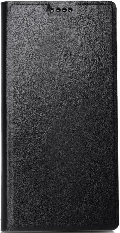 Чехол-книжка Vili Honor 7A Black сотовый телефон honor 7a pro black