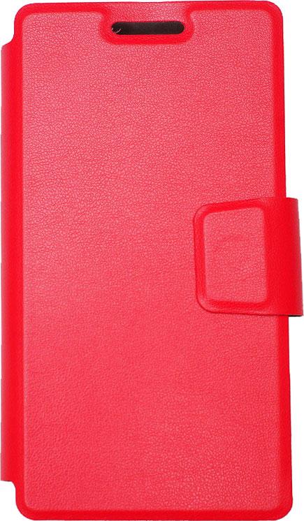 Чехол-книжка OxyFashion SlideUP универсальный размер S 3,5-4,3