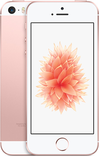 Смартфон Apple iPhone SE 32 Gb Rose