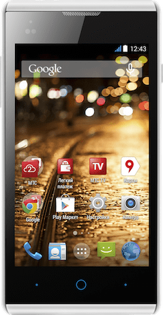 смартфоны каталог с ценами фото мтс