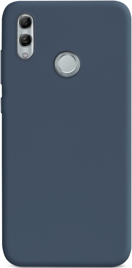 Клип-кейс Gresso Honor 10 Lite Blue клип кейс gresso glass huawei honor 9 lite прямоугольный жуки