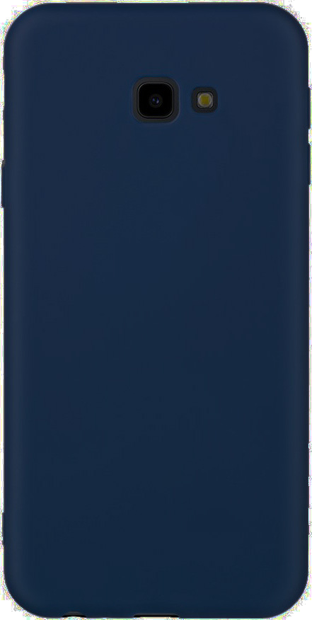 Клип-кейс OxyFashion Samsung Galaxy J4 Plus TPU Blue eugène burnouf essai sur le pali