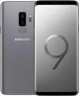 фото Смартфон Samsung G965 Galaxy S9 Plus 64Gb Титан