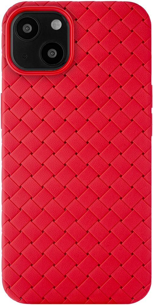 Клип-кейс uBear iPhone 13 Twist Case Red