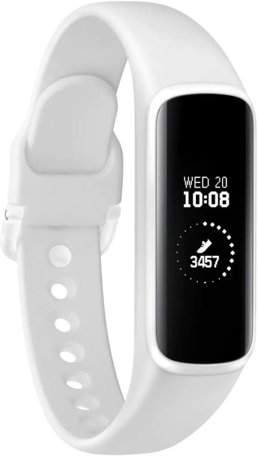 Фитнес-браслет Samsung Galaxy Fit e SM-R375N White фото