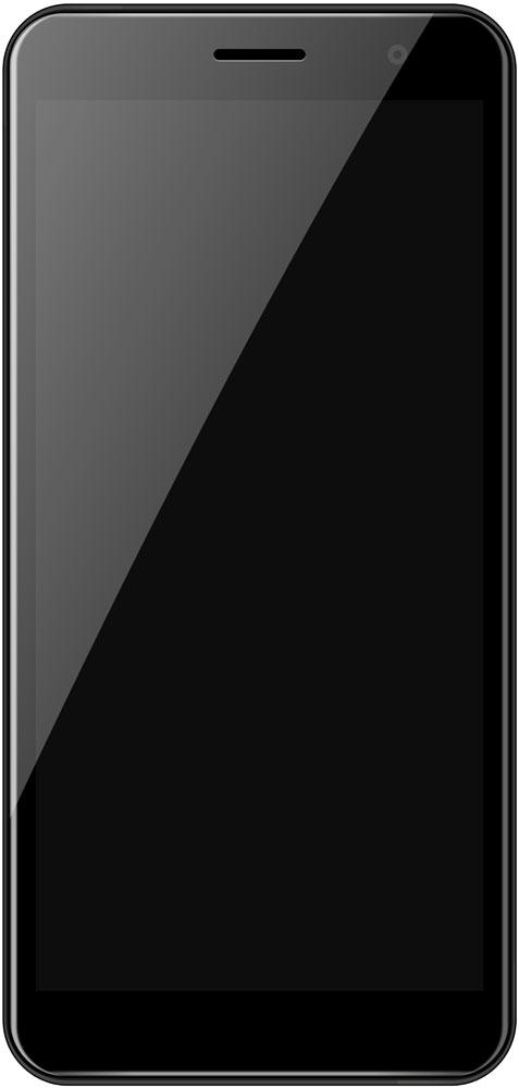 Смартфон МТС Smart Line 1/8Gb Black фото