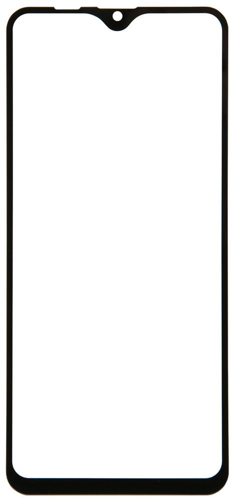 Фото - Стекло защитное RedLine Samsung Galaxy A20s 2.5D черная рамка защитное стекло samsung galaxy a5 2016 г белая рамка белый