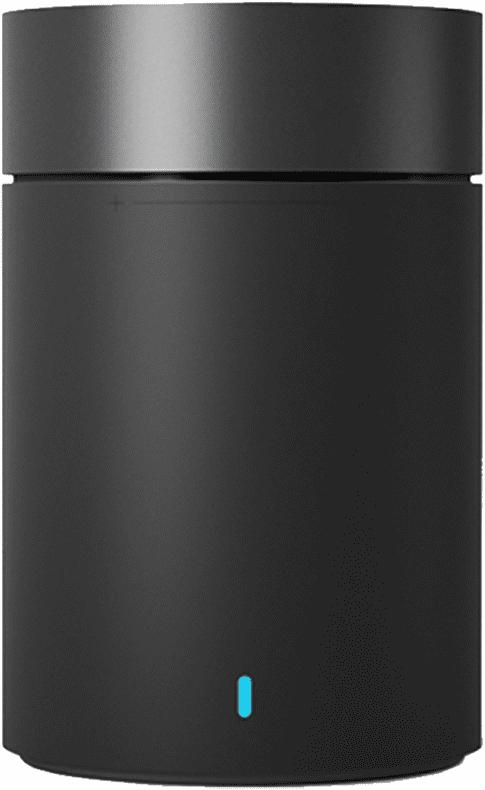 Портативная акустическая система Xiaomi Pocket Speaker 2 Black