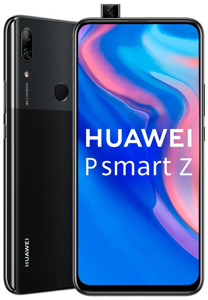 Смартфон Huawei P Smart Z 4/64 Gb Black фото