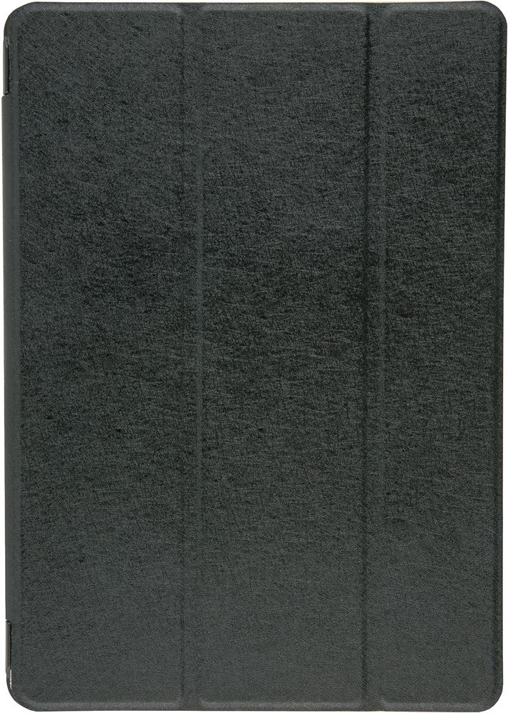 Чехол-книжка RedLine Huawei MediaPad T3 10 Black защитная пленка huawei ultra clear для huawei mediapad t3 10