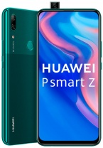 фото Смартфон Huawei P Smart Z 4/64 Gb Green