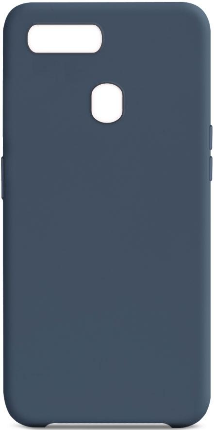Клип-кейс Gresso Oppo A5s пластик Blue фото