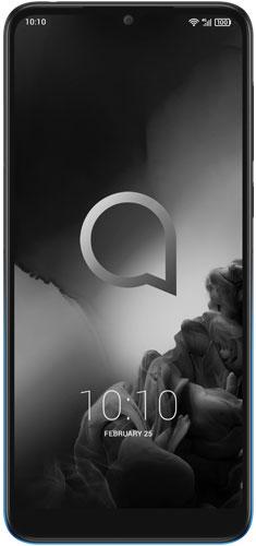 Смартфон Alcatel 3 5053Y 3/32GB Black-Blue фото