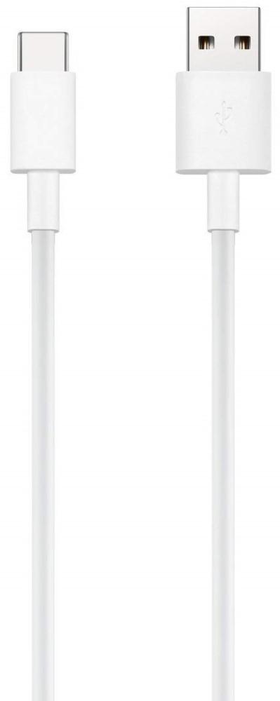 все цены на Дата-кабель Huawei CP51 USB-Type-C 1м White онлайн