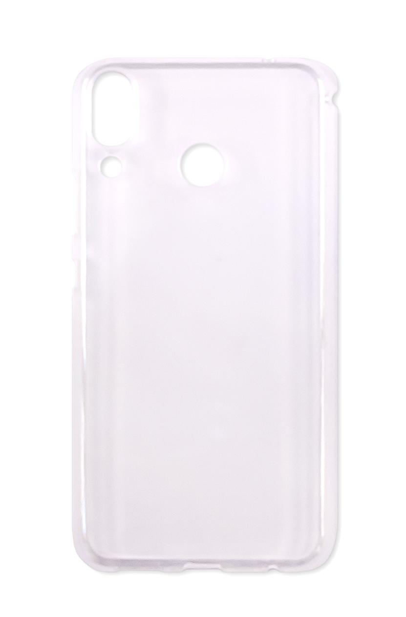 Клип-кейс MediaGadget для Asus ZE620KL ZF5 прозрачный mediagadget mg257 универсальная 11