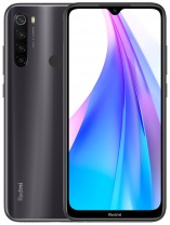 Xiaomi Redmi Note 8T 4/64Gb Moonshadow Grey